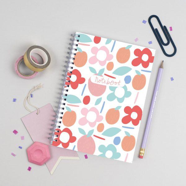 Christian Notebook for Women